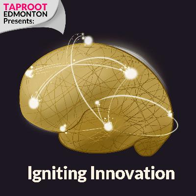 Igniting Innovation: Pitching