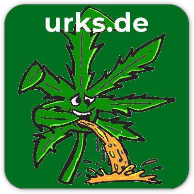 uRKs Podcast – E04 – Decarboxylierung von Cannabis