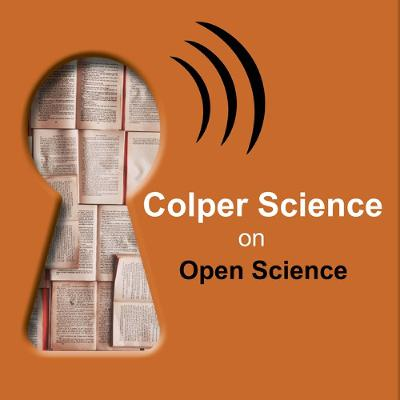 Episode 13 - Zenodo: Pioneering Open access and Open data by hosting the world's research