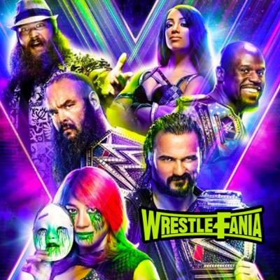 WrestleFania 77: WWE Extreme Rules Talk