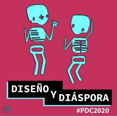 71. Miradas sobre diseño participativo (España/Nueva Zelanda/Brazil/Finlandia). Eva Durall, Ricardo Sosa, Frederick van Amstel y Mariana Salgado