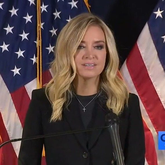 11-09-2020 - RNC Chair McDaniel and White House Press Secretary McEnany News Conference