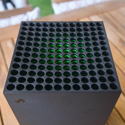 La recensione di Xbox Series X: dimensioni, silenziosità, il pad!