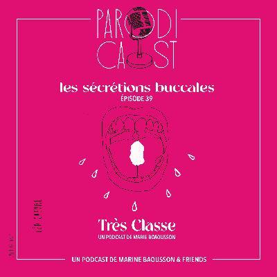 """""""Très Classe"""", la parodie de Vulgaire par Marie Bongars & Sophie Imbeaux"""