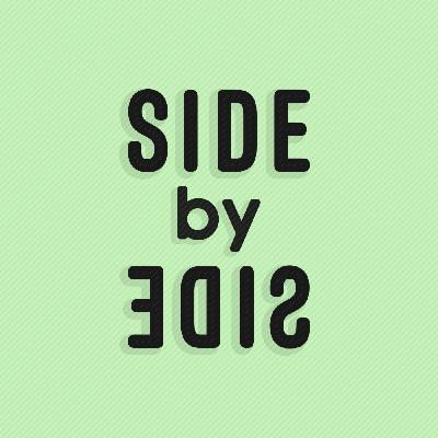 SIDE BY SIDE #3 - Il mestiere di scout (ft. Francesco Federico Pagani)