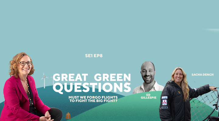 Great Green Questions