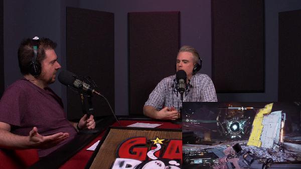 Giant Bomb Presents: Destiny 2: Forsaken Review