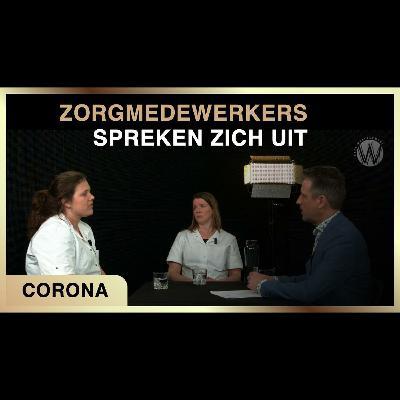 Zorgmedewerkers spreken zich uit - Erik van de Horst