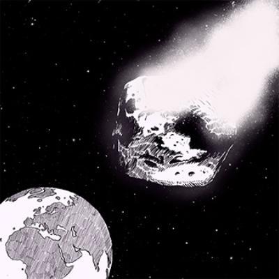 E19 - Asteroide