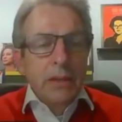 Rádio Camélia/NESEF/UFPR/APP-Independente - Militarização das escolas - Dep.Tadeu Veneri