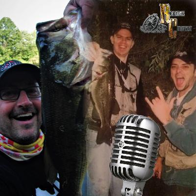Redneck Country Podcast - Episode 34 - Backyard Lip Rippin'
