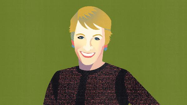 Real Estate Mogul: Barbara Corcoran
