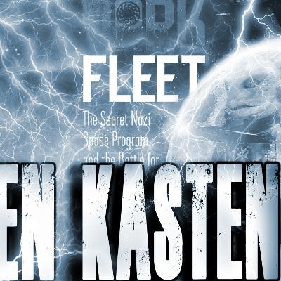 LEN KASTEN - THE SECRET NAZI SPACE PROGRAM, DID THE NAZI'S REALLY LOSE WW2?