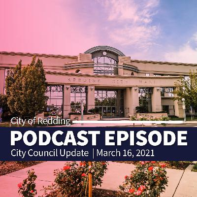 Potential Drought Conditions, Stillwater Business Park, Short-term Rentals and more in this City Council Meeting Recap from March 16,2021