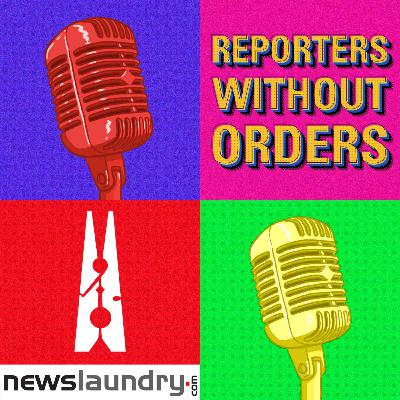 Reporters Without Orders Ep 168: Jaggi Vasudev's shady dealings