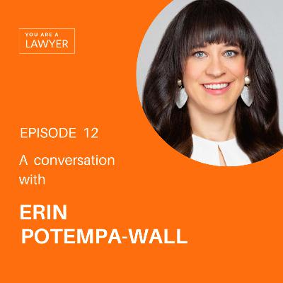 Erin Potempa-Wall - Beauty Brand President and Lawyer