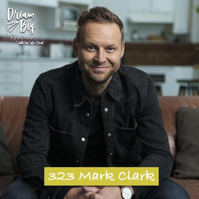 Mark Clark - Inexplicable Things Through You
