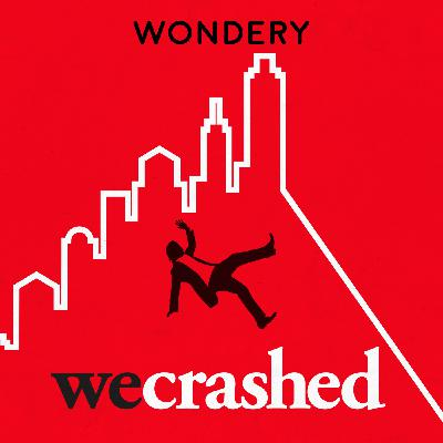Introducing WeCrashed
