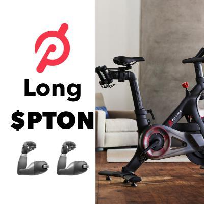 Peloton: The Apple Of Fitness? 🚲