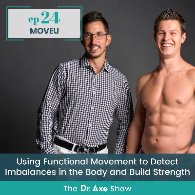 MoveU: Using Functional Movement to Rehabilitate Injuries and Build Strength