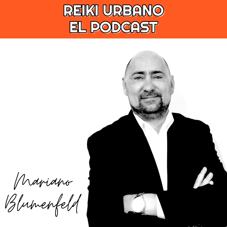 El Podcast de Reiki Urbano