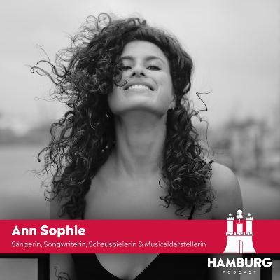 Ann Sophie – Sängerin, Schauspielerin & Musicaldarstellerin