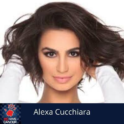 Power to Persevere; An Interview With Cancer Survivor Alexa Cucchiara