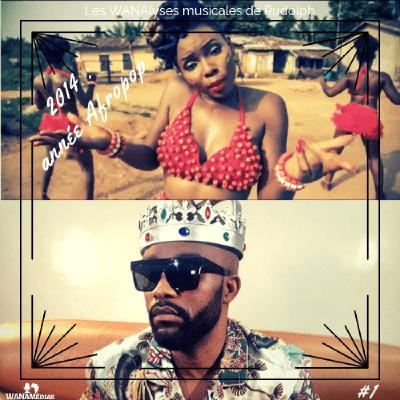2014 : l'apogée de l'Afropop moderne ?