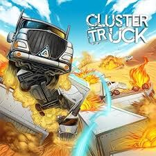 Clustertruck: saltando di camion in camion