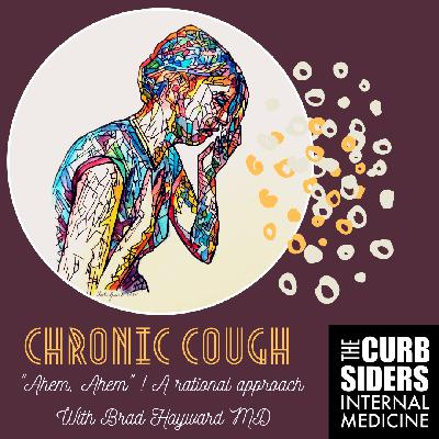 #241 Chronic Cough