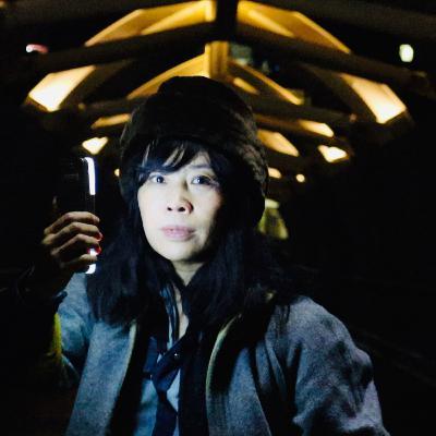 Ep. #606: Sook-Yin Lee