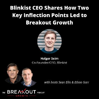 Blinkist CEO Shares How Two Key Inflection Points Led to Breakout Growth