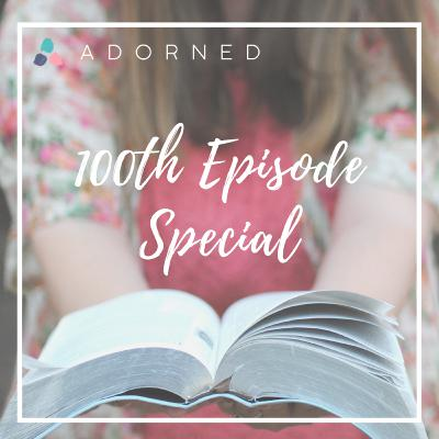 Ep. 100 - 100th Episode Special