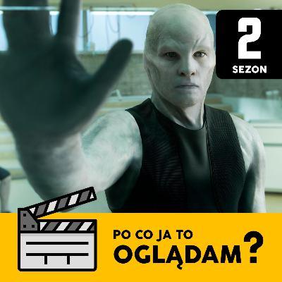 The Titan (2018), czyli zamiast ratować planetę, stwórzmy super-człowieka i wyślijmy go na inną! | Po Co Ja To Oglądam? S02E02