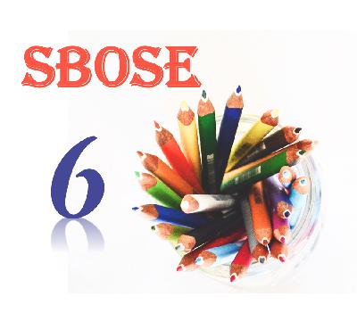 SBOSE Week 6