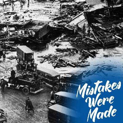 Episode 19 - The Great Molasses Flood in Boston