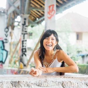 🎧Self-Care, Sacred Activism & Staying Curious - Interview with Atira Tan