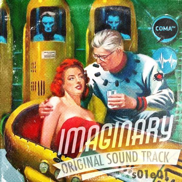 Imaginary OST, s01e01
