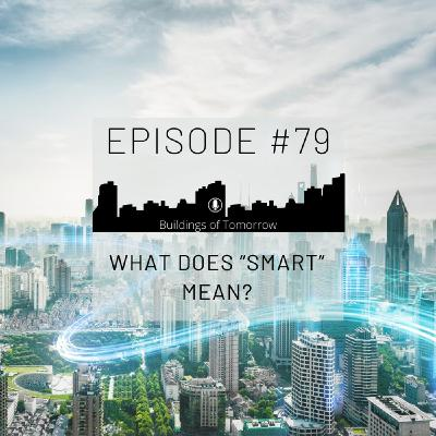 """#79 What does """"smart"""" mean?"""