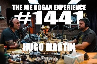 #1441 - Hugo Martin