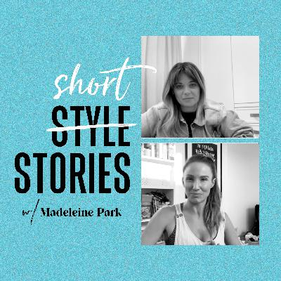Short Stories: Catch Up with Libby Babet