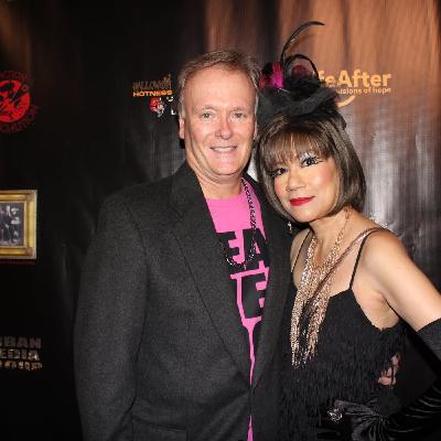 Angela &  Kenneth Downey
