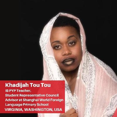 Episode 18 - Khadijah Tou Tou