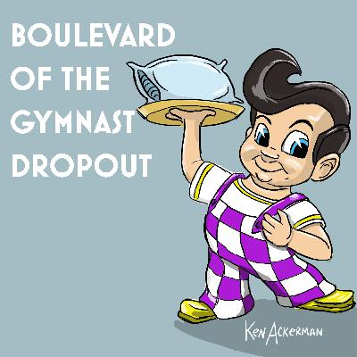 949 - Boulevard of the Gymnast Dropout