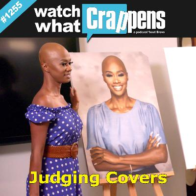 Married to Medicine LA: Judging Covers