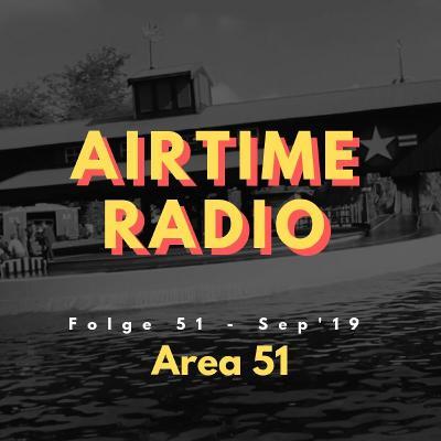 Folge 51 - Area 51