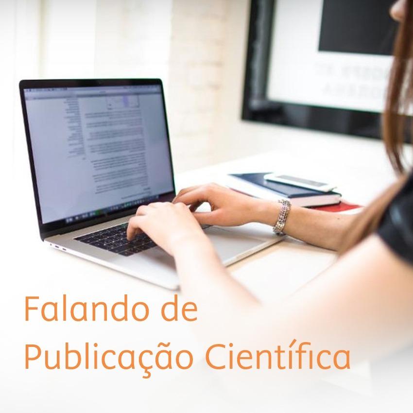 Falando de Publicação Científica