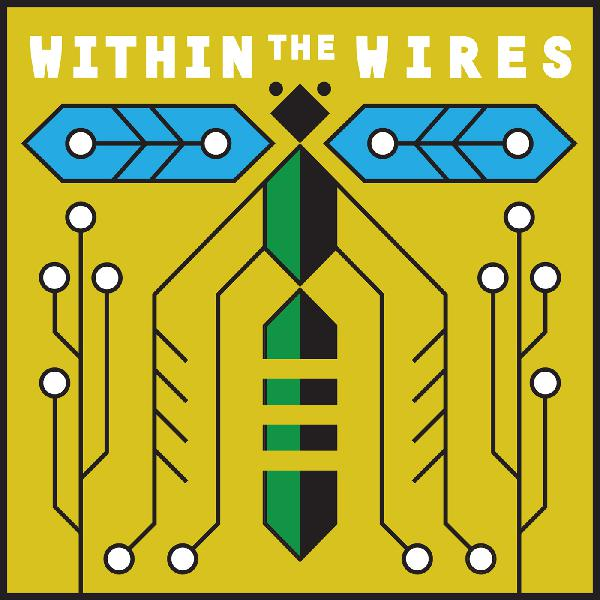 Within the Wires: Relaxation Cassette #3