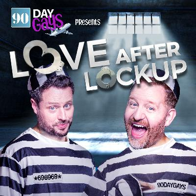 """1 YEAR BONUS! 90DG Presents: Love After Lockup 0305 """"Roses on the Bed"""""""