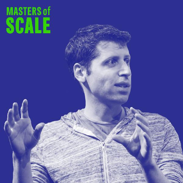 Why Customer Love is All You Need w/ Y Combinator's Sam Altman